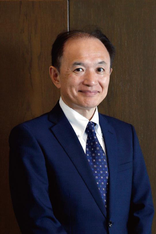 北九州市立大学学長 松尾太加志