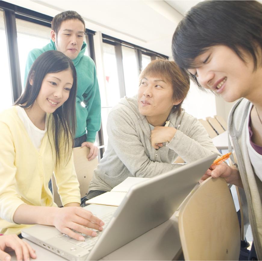 留学のための語学講座